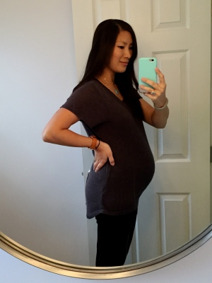 23 Weeks and 5 Days